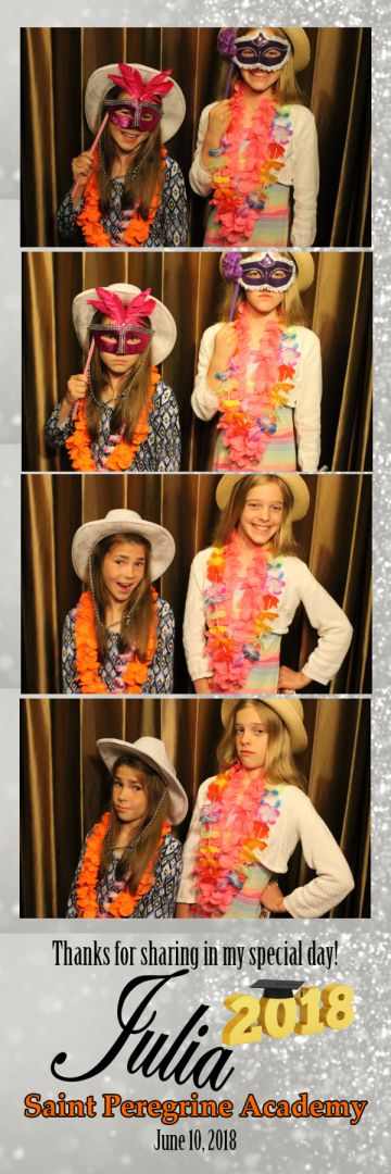 School Events | Great Grins Photo Booth