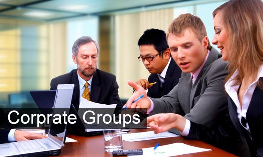 Corprate Groups